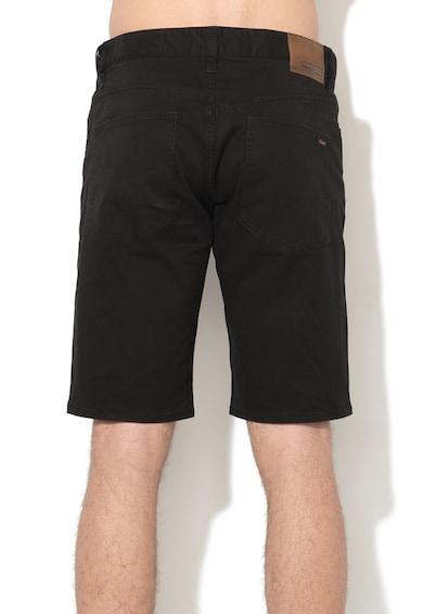 Volcom Pantaloni scurti din denim modern straight Solver Barbati