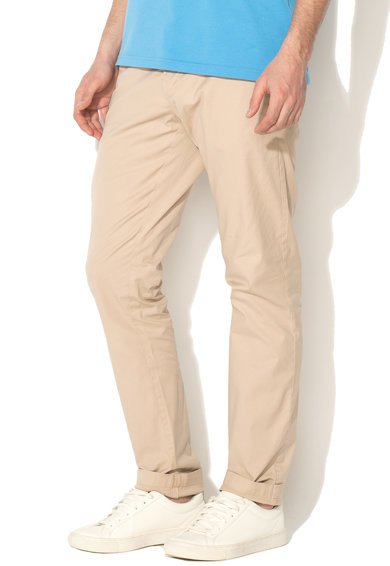 Gant Slim Fit Chino nadrág férfi
