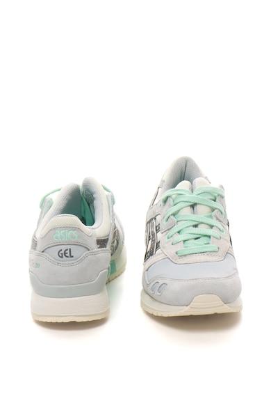 ASICS Tiger Pantofi cu garnituri de piele intoarsa GEL-LYTE III Femei