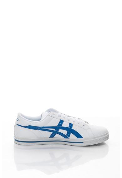 Asics Pantofi sport de piele sintetica cu logo pe partea din spate CLASSIC TEMPO Barbati