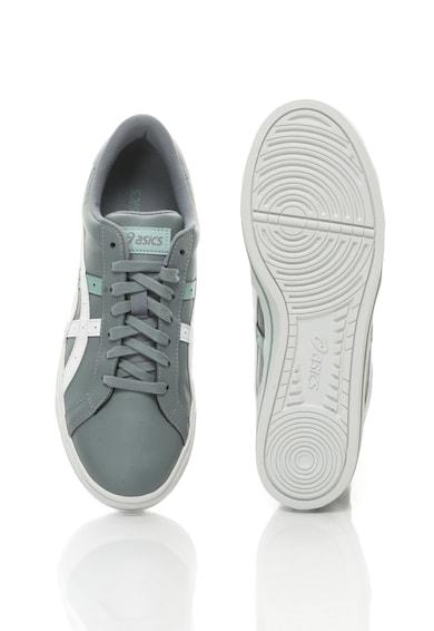 Asics Pantofi sport de piele sintetica cu varf rotund CLASSIC TEMPO Barbati