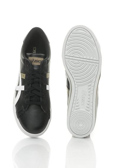 Asics CLASSIC TEMPO műbőr sneakers cipő férfi