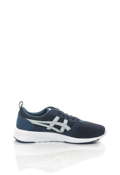 ASICS Tiger Pantofi sport cu garnituri de piele sintetica Lyte-Jogger Barbati