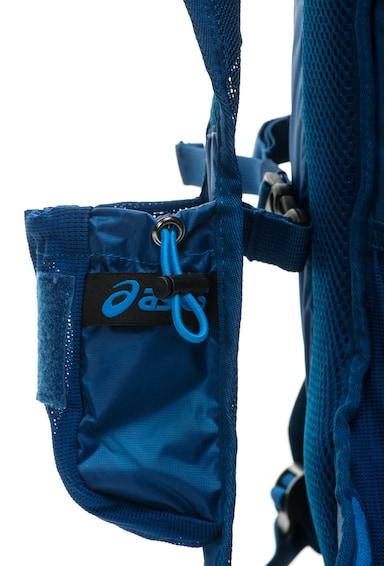 Asics Унисекс олекотена раница за бягане с регулируеми презрамки - 10 л Жени
