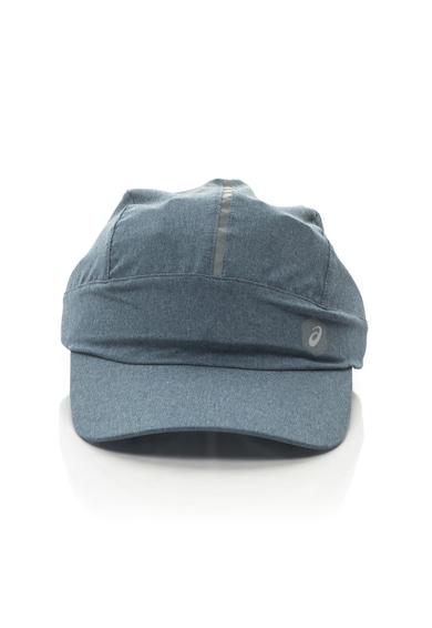 Asics Унисекс шапка за бягане с перфорации Жени