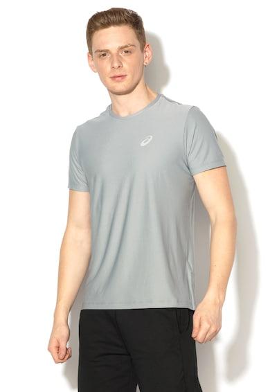 Asics Тениска за бягане със светлоотразителни елементи Мъже