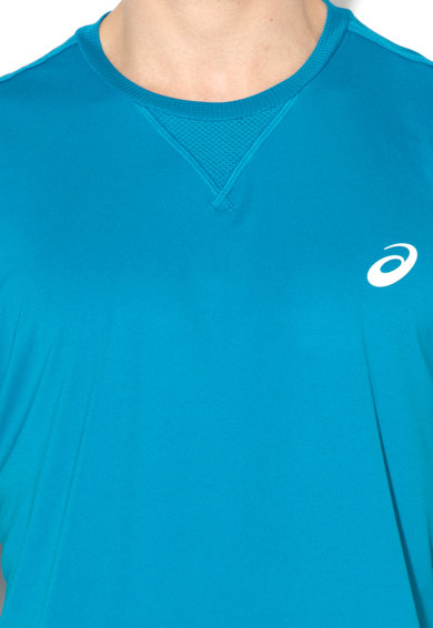 Asics Tricou cu segmente de plasa pentru tenis Barbati