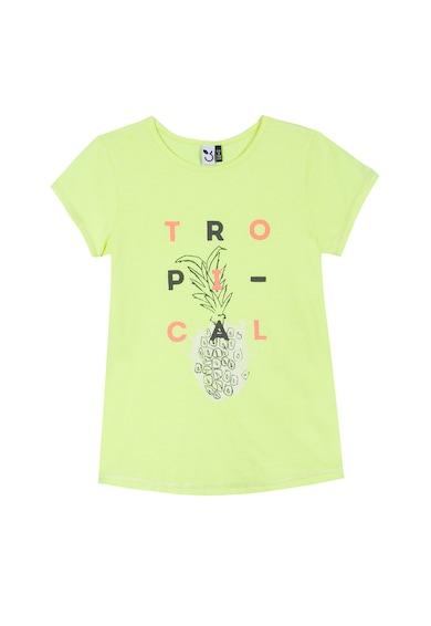 3 pommes Тениска с щампа Момичета