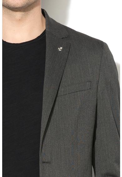 United Colors of Benetton Sacou elegant slim fit 2XF6525X8 Barbati