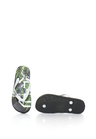 Diesel Papuci flip-flop Jungle Baieti