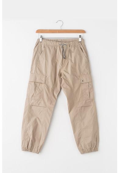 Diesel Панталон карго Paidi с еластични маншети Момчета