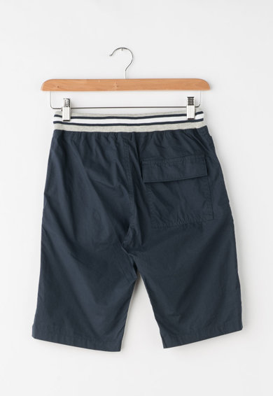 Diesel Pantaloni scurti cu snur pentru ajustare Parq Baieti