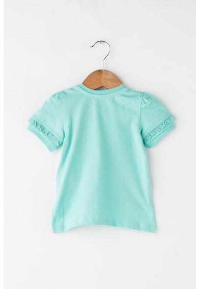 Diesel Тениска Tatrib с овално деколте и асиметричен подгъв Момичета
