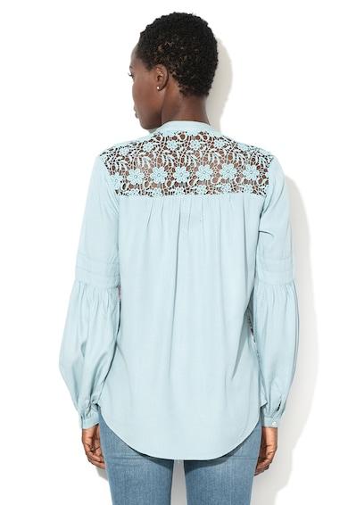 DESIGUAL Angical ing bő ujjakkal női