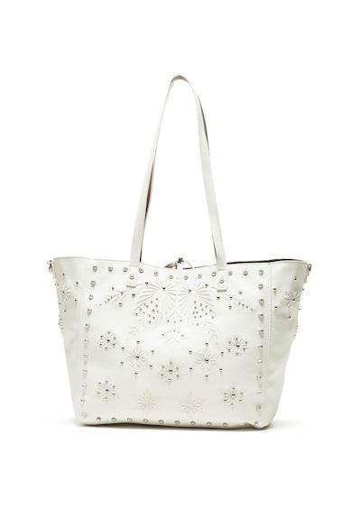 DESIGUAL Portland táska texturált hatással női