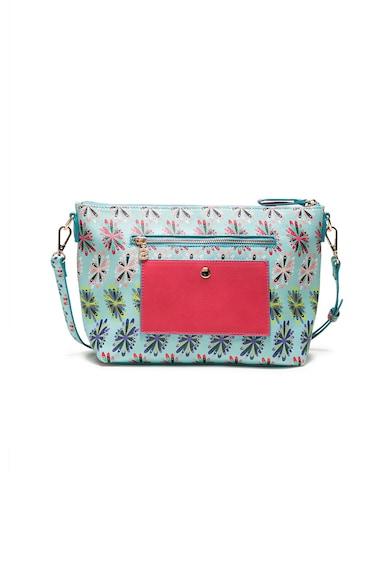 DESIGUAL Чанта Catania от еко кожа Жени
