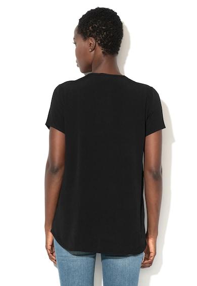 DESIGUAL Тениска More Fantasy с флорална шарка Жени