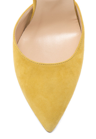 Zee Lane Pantofi cu toc inalt si bareta pe glezna Camelia Femei