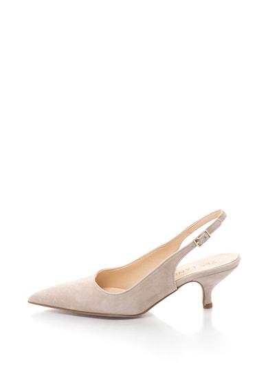 Zee Lane Pantofi slingback de piele intoarsa Only Femei