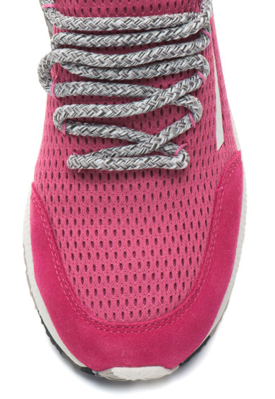 Diesel Pantofi sport slip-on cu aspect perforat S-KBY Femei