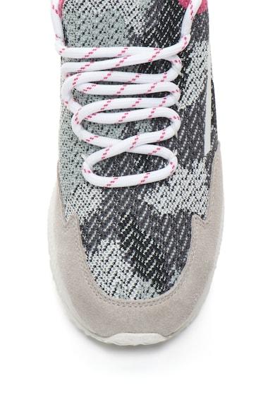 Diesel Pantofi sport slip-on din tricot S-KBY Femei