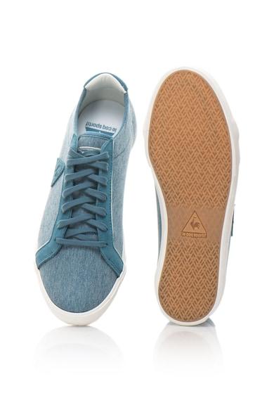Le Coq Sportif Pantofi sport cu insertii de piele intoarsa Feret Barbati