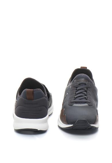Le Coq Sportif LCSR XX bebújós sneakers cipő férfi