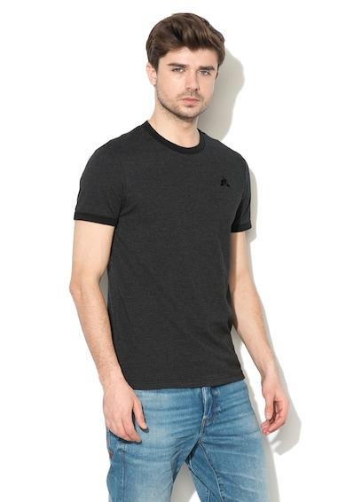 Le Coq Sportif Kereknyakú póló férfi