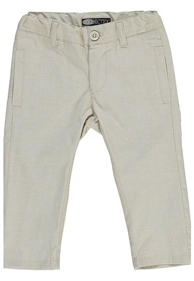 Sarabanda Pantaloni chino slim fit cu buzunare laterale Baieti