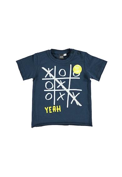 iDO Kids Тениска с фигурална щампа и бляскави елементи Момчета