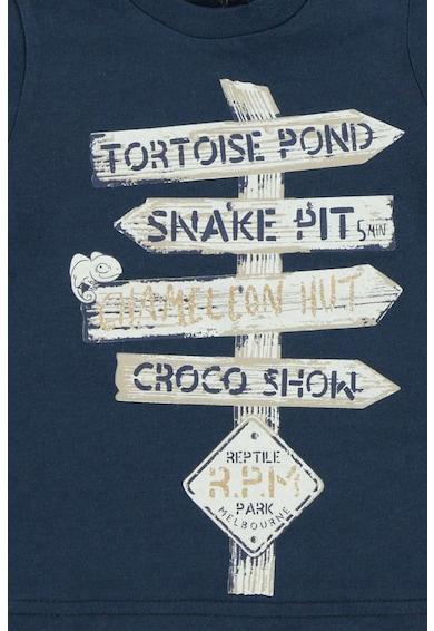 iDO Kids Тениска с контрастни детайли Момчета