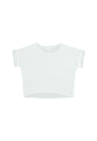 iDO Kids Къса тениска с ръкави тип прилеп Момичета