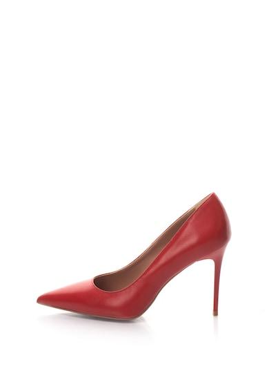 Zee Lane Bőr tűsarkú cipő női