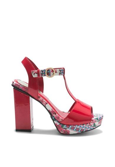 DESIGUAL Sandale cu toc inalt Vela Femei