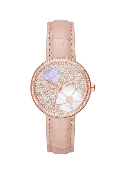 Michael Kors Часовник Courtney с кристали Жени