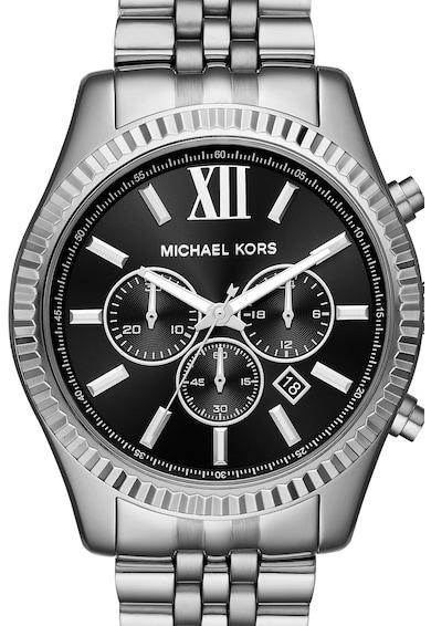 Michael Kors Часовник Lexington с хронограф Мъже