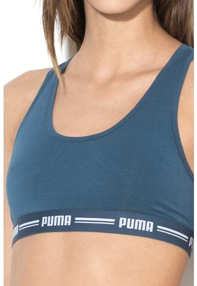 Puma Бюстие с изрязан гръб Жени