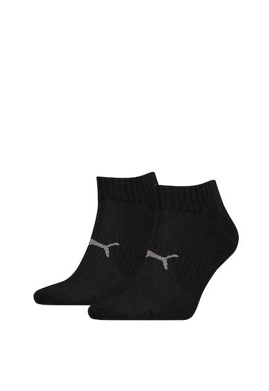 Puma Унисекс къси чорапи, 2 чифта Жени