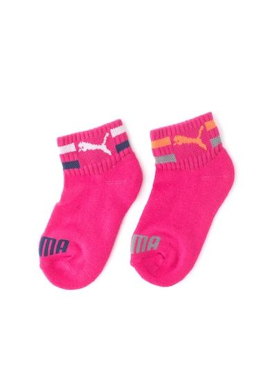 Puma Чорапи до глезена - 2 чифта Момичета