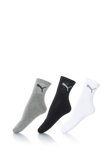 Puma Logós zokni szett - 3 pár női
