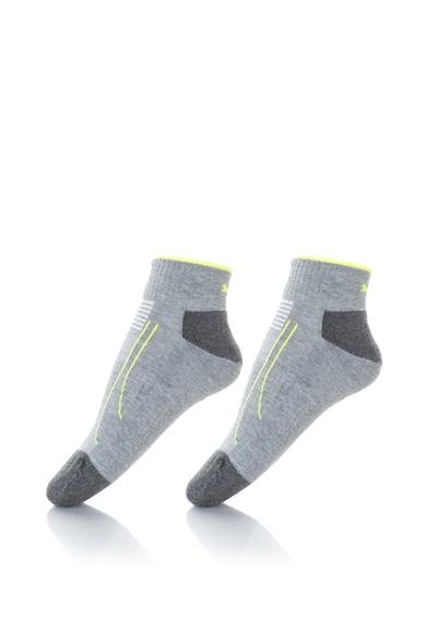 Puma Унисекс фитнес чорапи до глезена - 2 чифта Жени