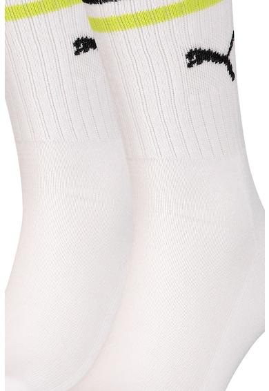 Puma Унисекс комплект чорапи до средата на прасеца - 2 чифта Жени