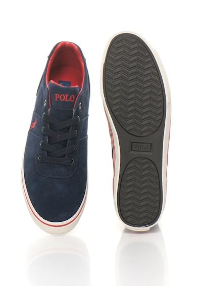 Polo Ralph Lauren Pantofi sport de piele intoarsa Hanford Barbati