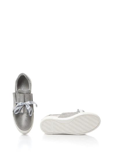 Bullboxer Pantofi slip-on cu design plisat Femei