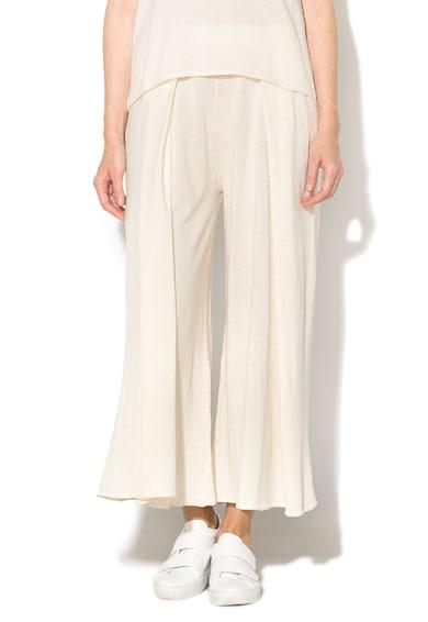 Stefanel Pantaloni cu croiala ampla Femei
