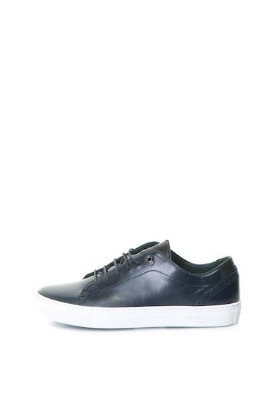 Ted Baker Bőr sneakers cipő férfi