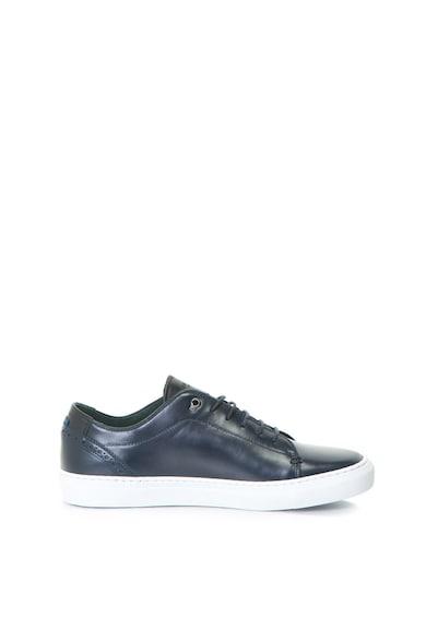 Ted Baker Кожени спортни обувки Мъже