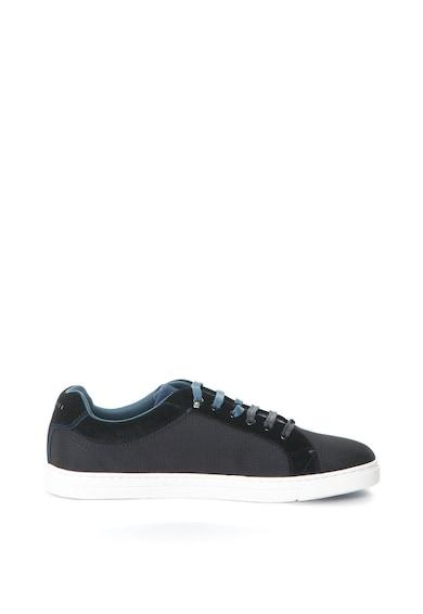 Ted Baker Спортни обувки с текстил и велур Мъже