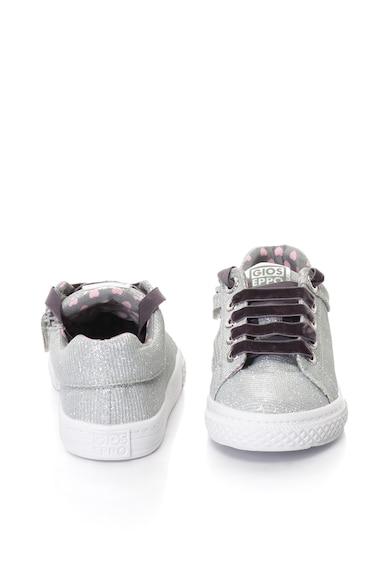 Gioseppo Pantofi sport stralucitori Baieti