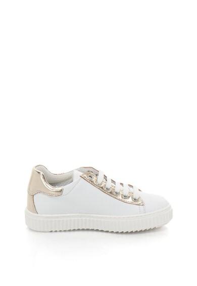 Zee Lane Sneakers cipő aranyszín részletekkel Lány
